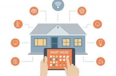 خانه هوشمند چیست؟همه چیز درمورد هوشمند سازی ساختمان